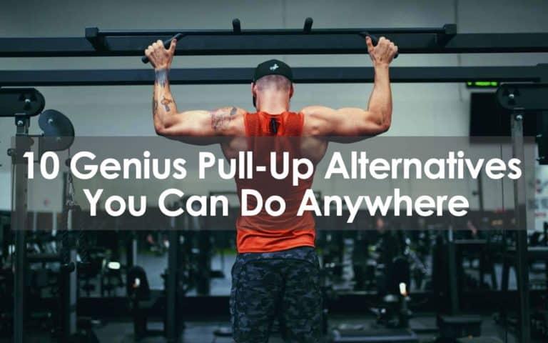 pull up alternative
