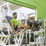 10 Leg Extension Alternatives - Exercises to Build Big Quads