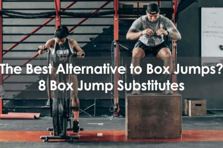 alternative to box jumps