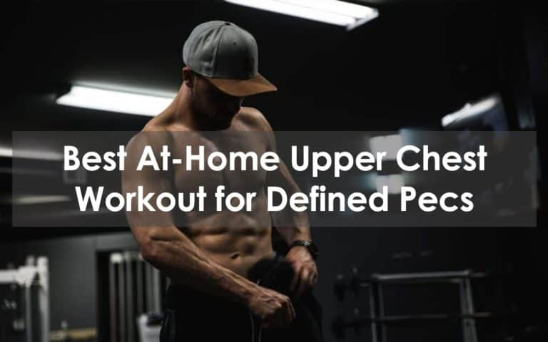 upper chest workouts