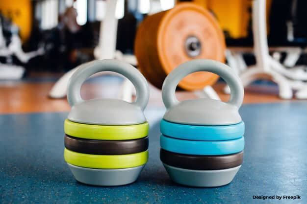 10 Best Adjustable Kettlebells With Buyer's Guide
