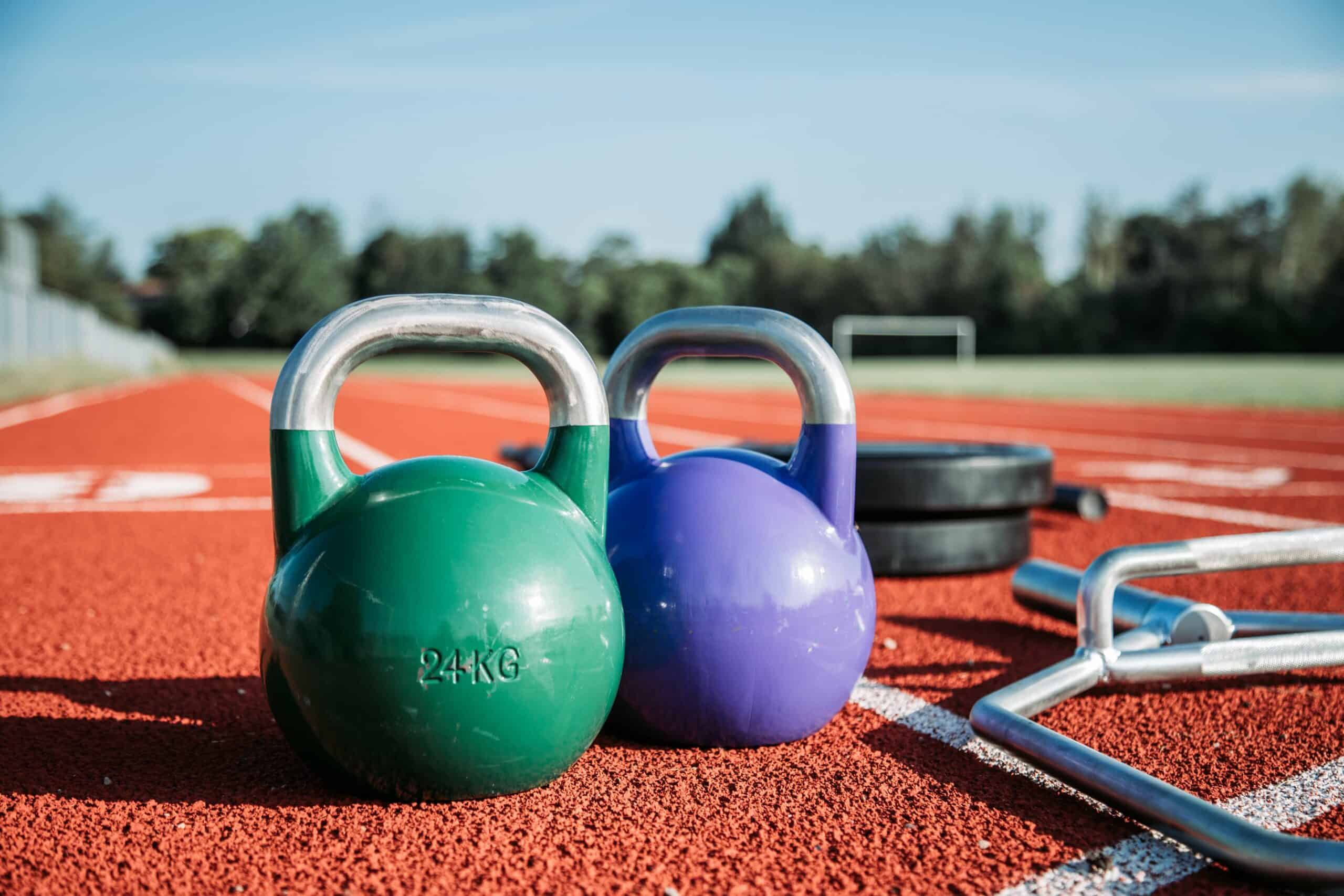 14 Best Kettlebells for Home Gym + Buying Guide