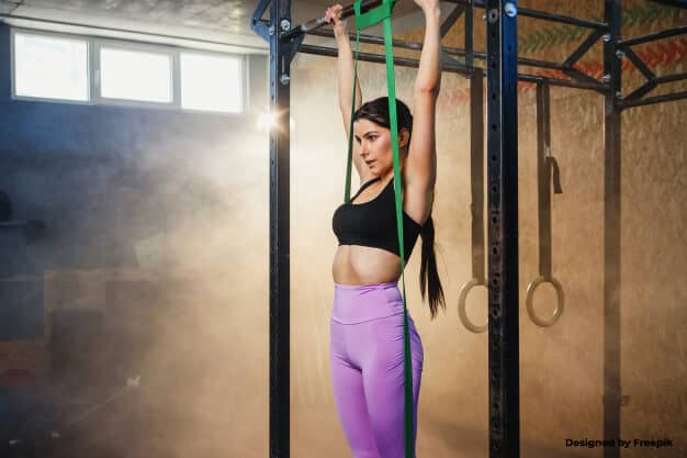 12 Best Pull up Assist Bands + Resistance Bands for Pull ups