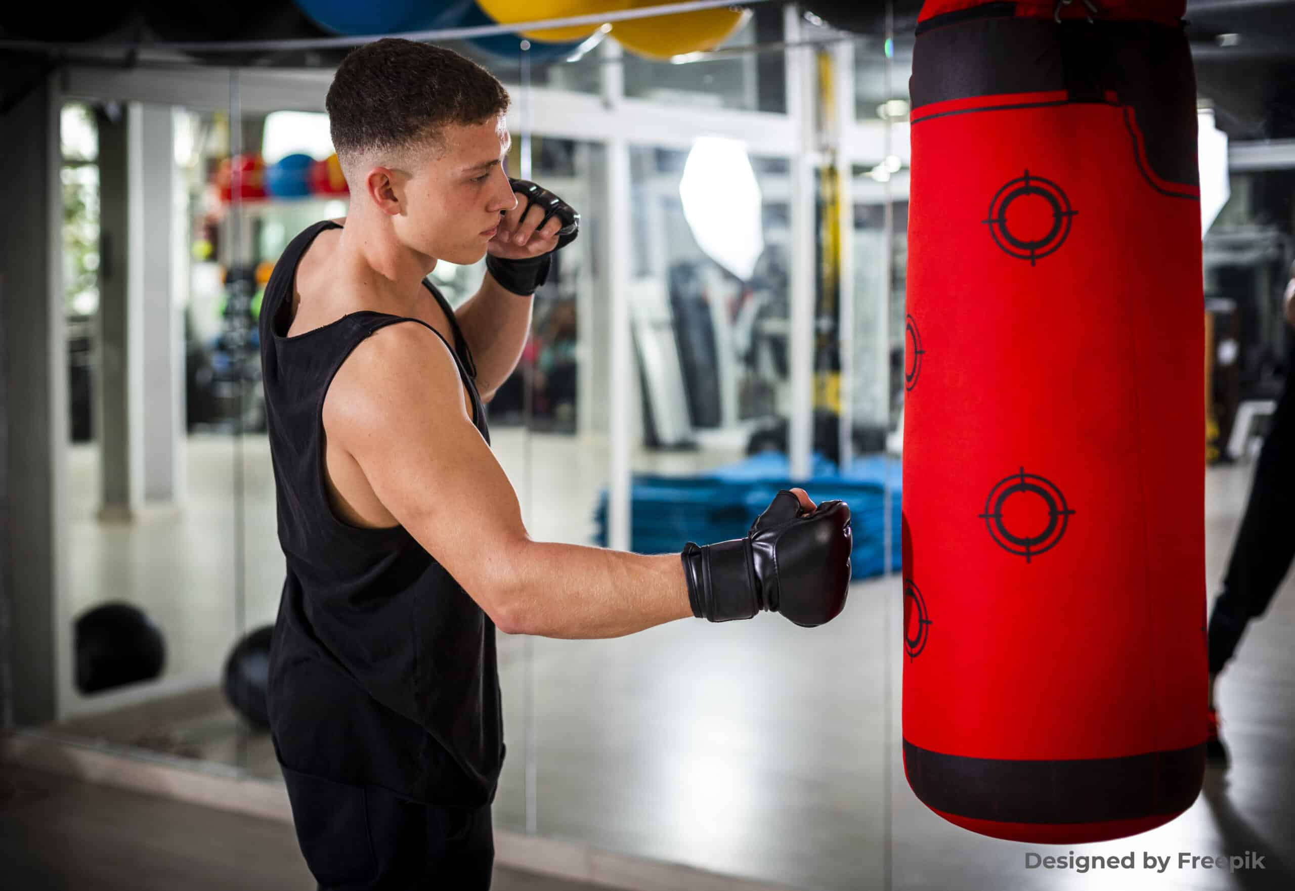 7 Best Punching Bags For Apartment
