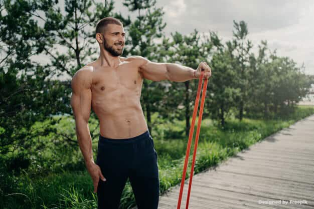 12 Best Resistance Bands for Home Gym + Buying Guide