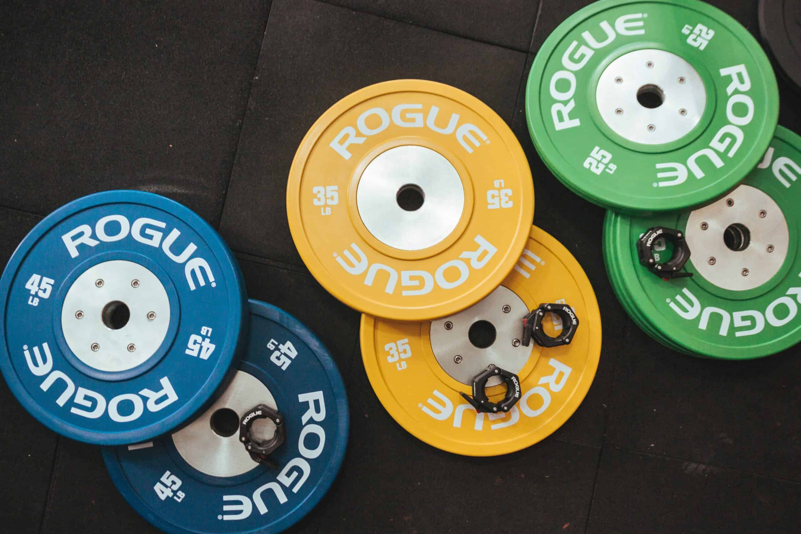 23 Best Weightlifting Equipment for Home Gym