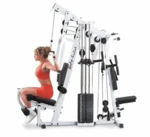 Body-Solid StrengthTech