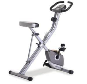 Exerpeutic Folding Bike