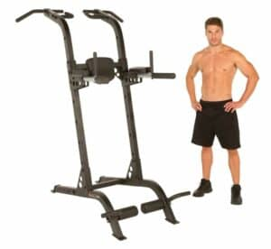 Fitness Reality X Class High Capacity