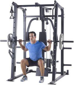 ICON-Fitness-Weider-Pro-8500
