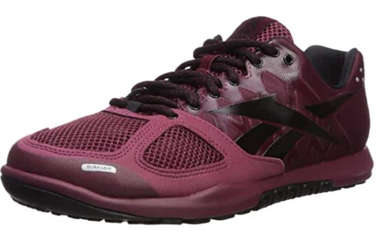 Reebok Men's Nano 2.0 Cross Trainer CROSSFIT Shoes