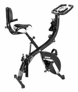Pexmor Folding Bike