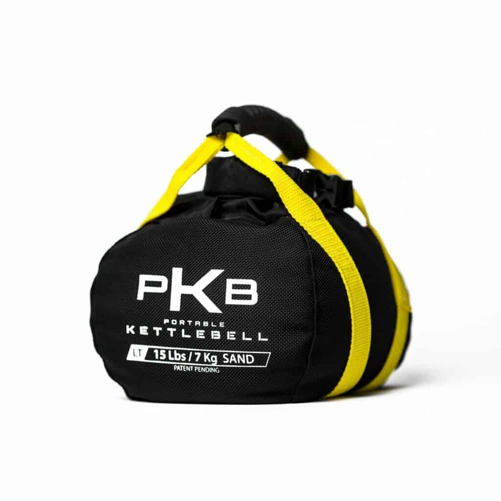 Portable Kettlebell Sandbags