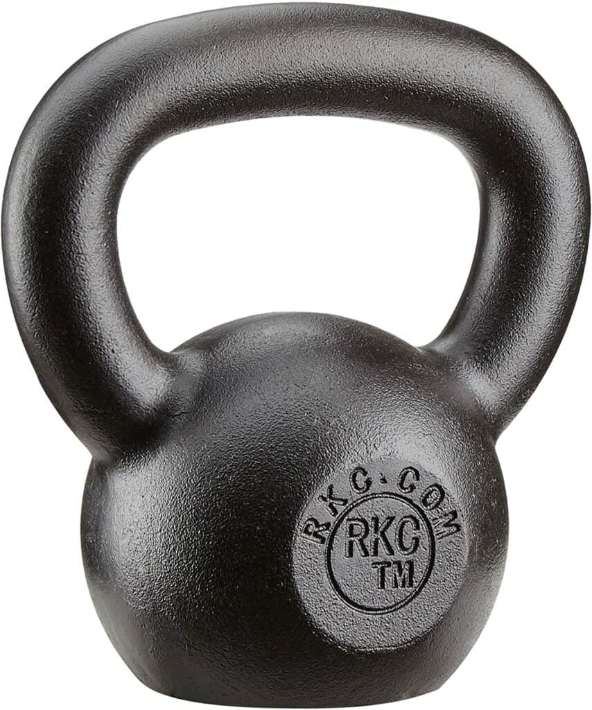 RKC Russian Dragon Door Kettlebell