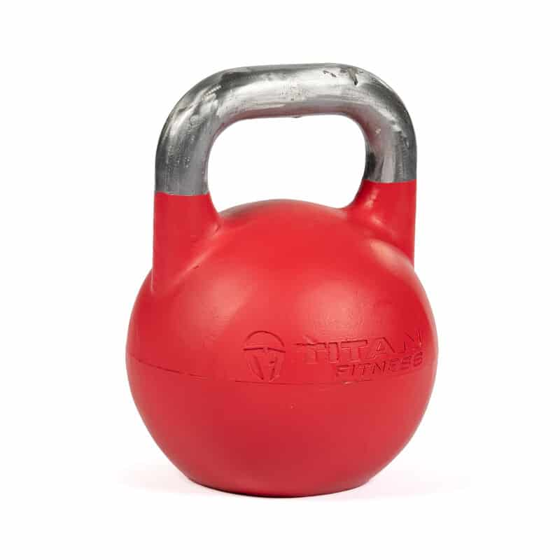 Titan Fitness Adjustable Competition Style Kettlebell