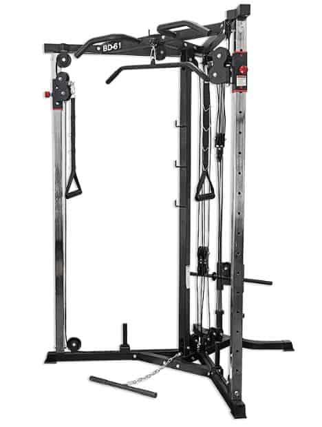 Valor Fitness BD 61
