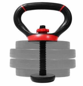 Yes4All Adjustable Dumbbells 2