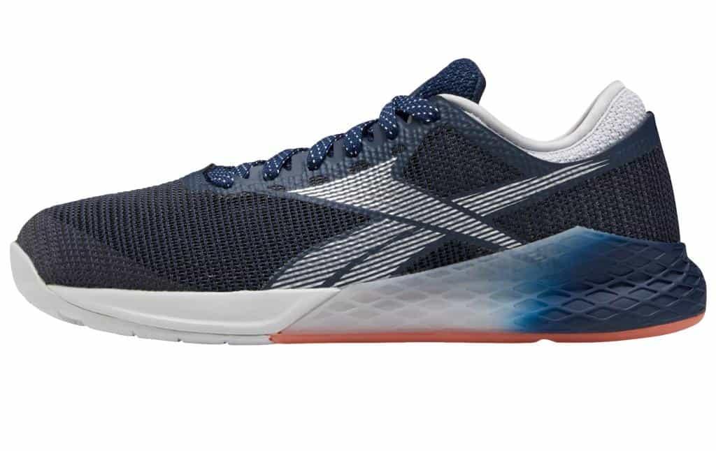 Reebok Women's Nano 9.0 CrossFit Shoes