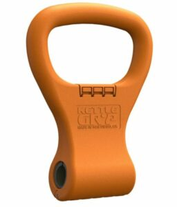 Best Adjustable Kettlebells - KETTLE GRYP by Rogue Fitness