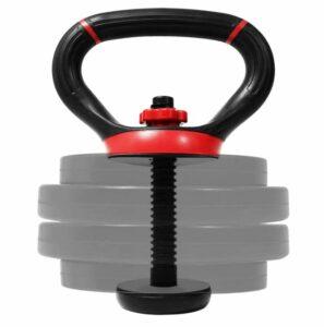 Best Adjustable Kettlebells - Yes4All Adjustable Kettlebell
