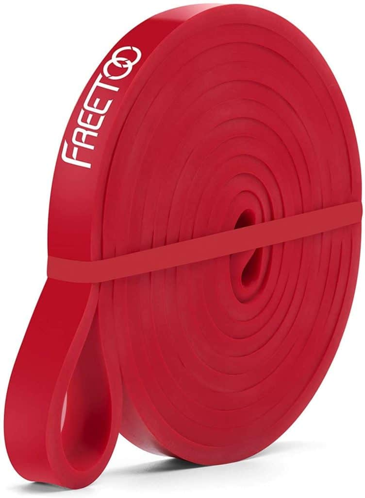 FREETOO Resistance Bands - Pull Up Assistance Bands