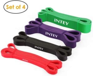 INTEY Pull up Assistance Bands