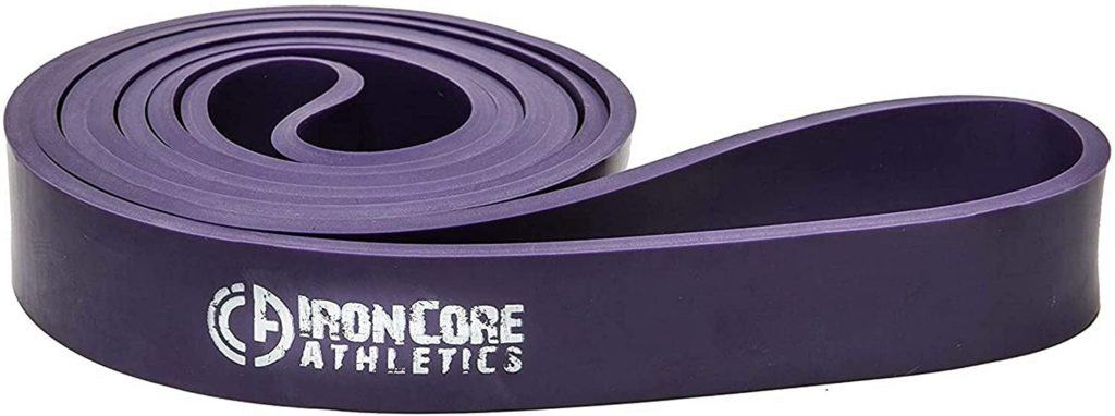 Iron Core Athletics Pull Up Assist Bands