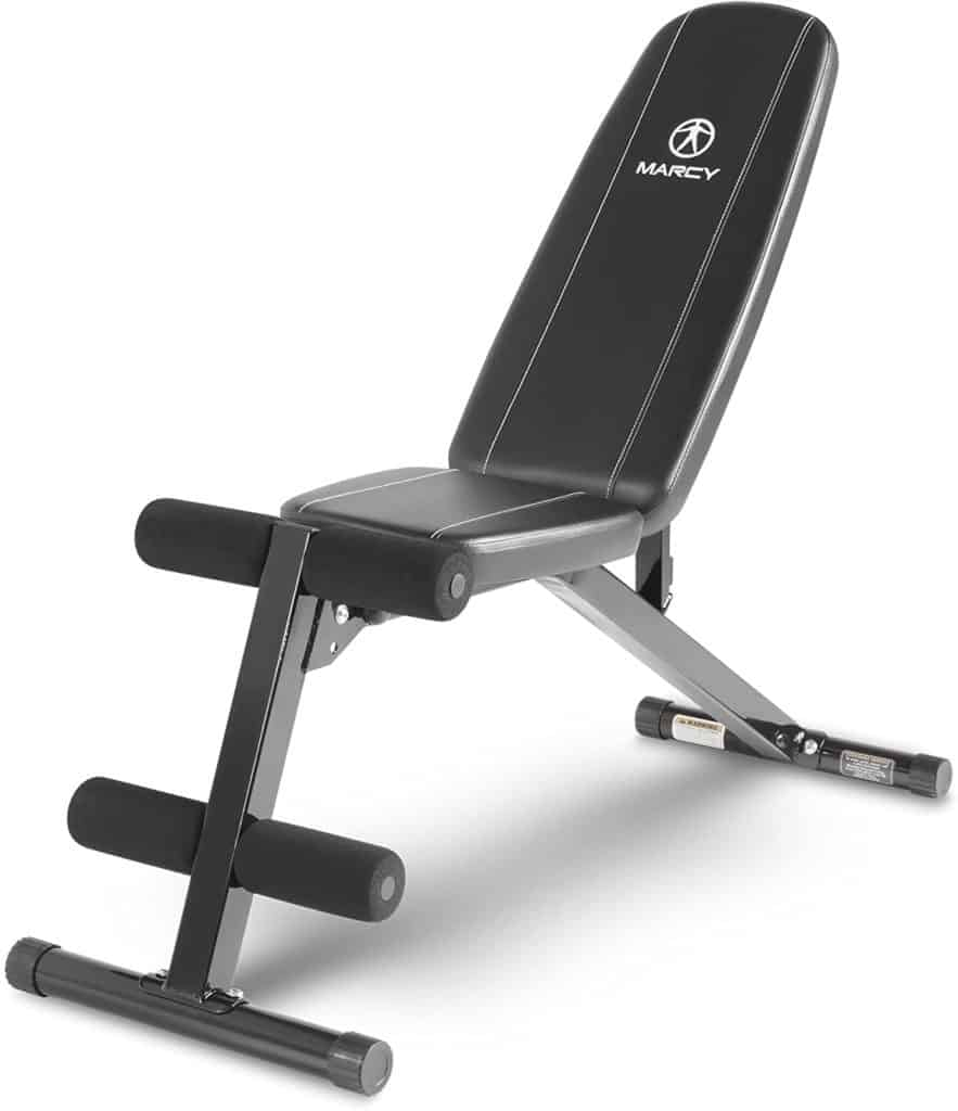 Marcy Multi-position Utility Bench