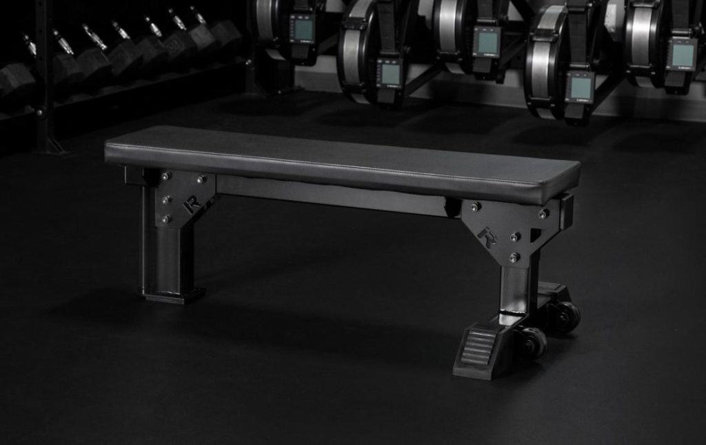 Monster Utility Weight Bench