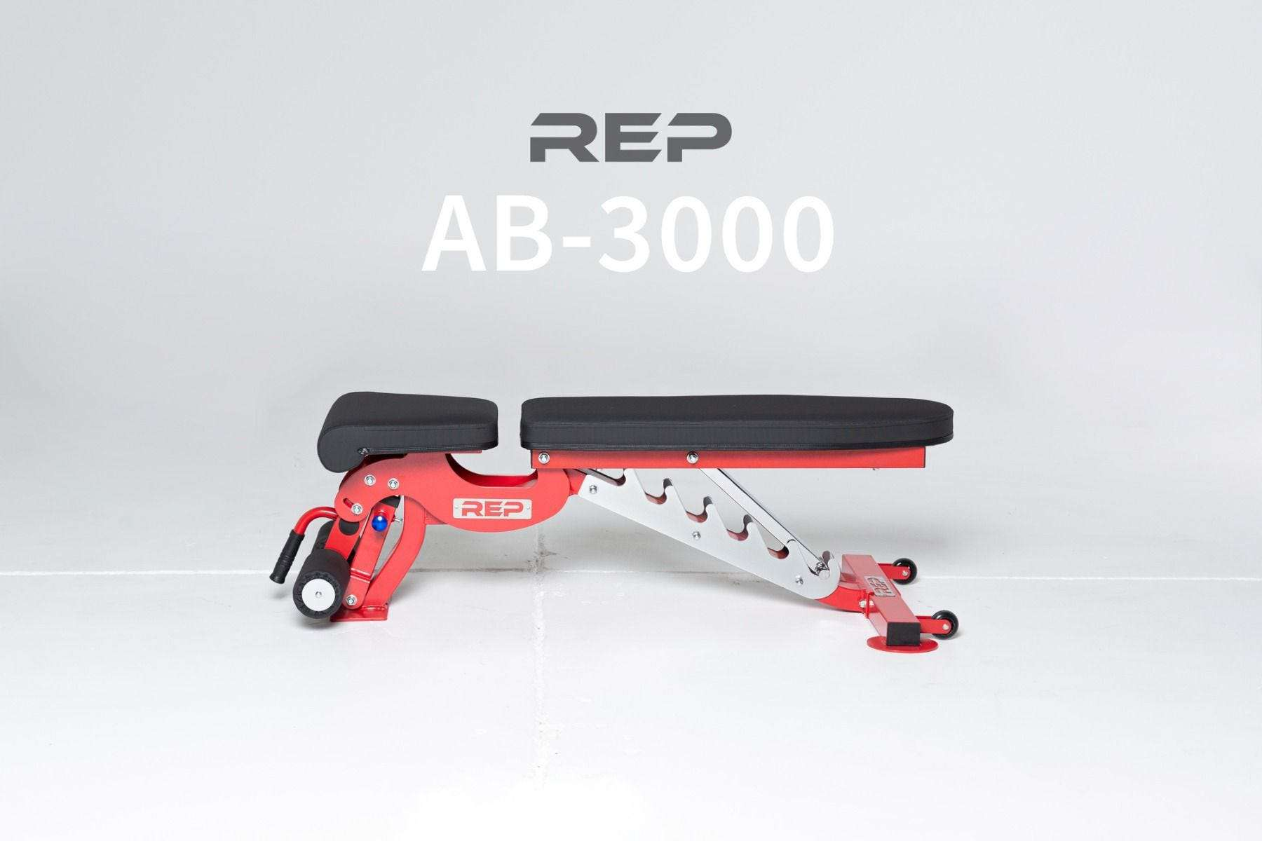 REP Fitness Adjustable Weight Bench