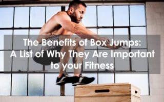 benefits of box jumps