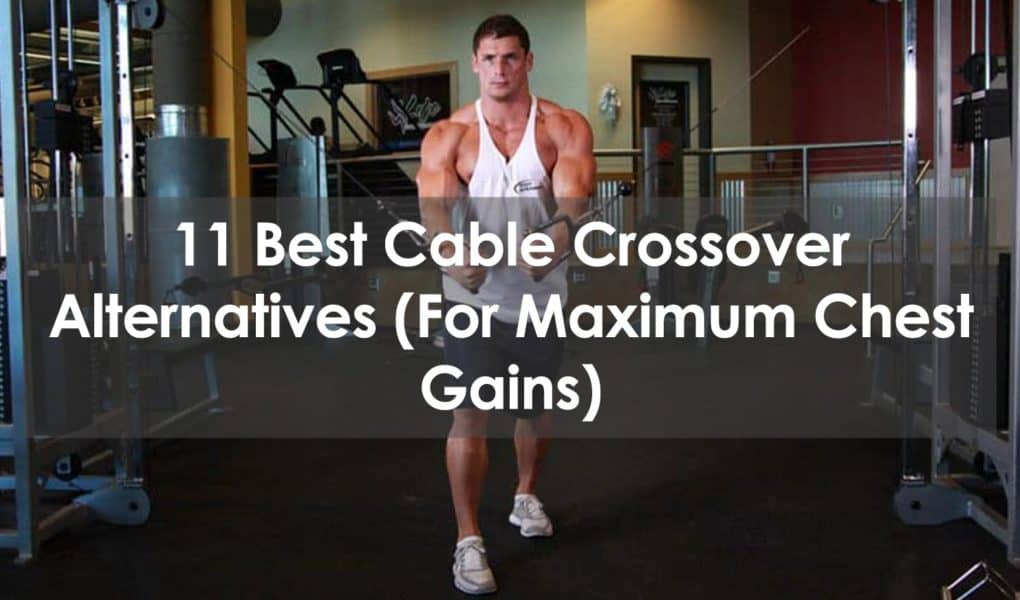 cable crossover alternative
