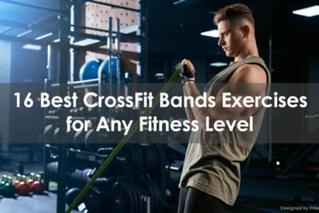 crossfit bands exercises