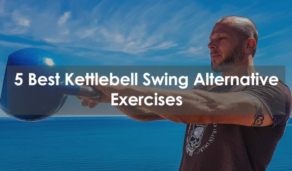 kettlebell swing alternative