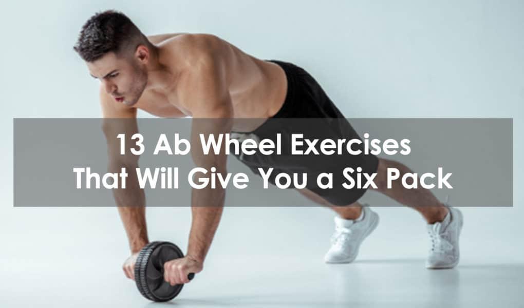 ab wheel exercises