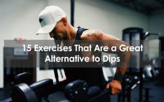 alternative to dips