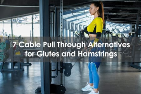 cable pull through alternative