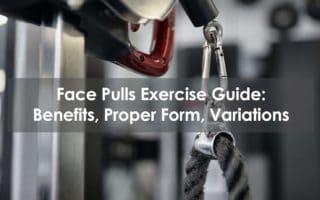 face pulls