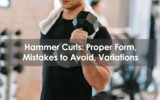 hammer curls