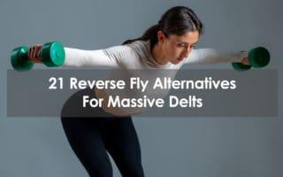 reverse fly alternative