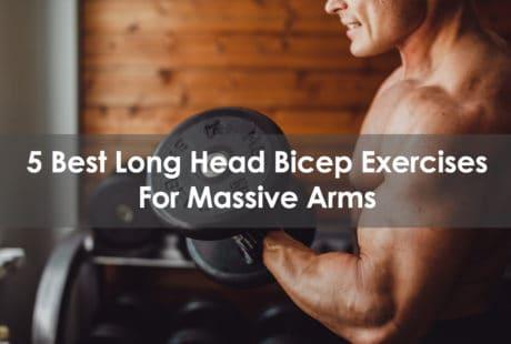 long head bicep exercises
