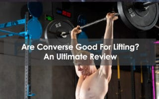 are converse good for lifting